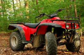 Off Road Vehicle insurance in Raymond